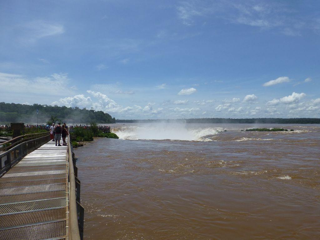 20150226 135 Puerto_Iguazu(Ar) Fall
