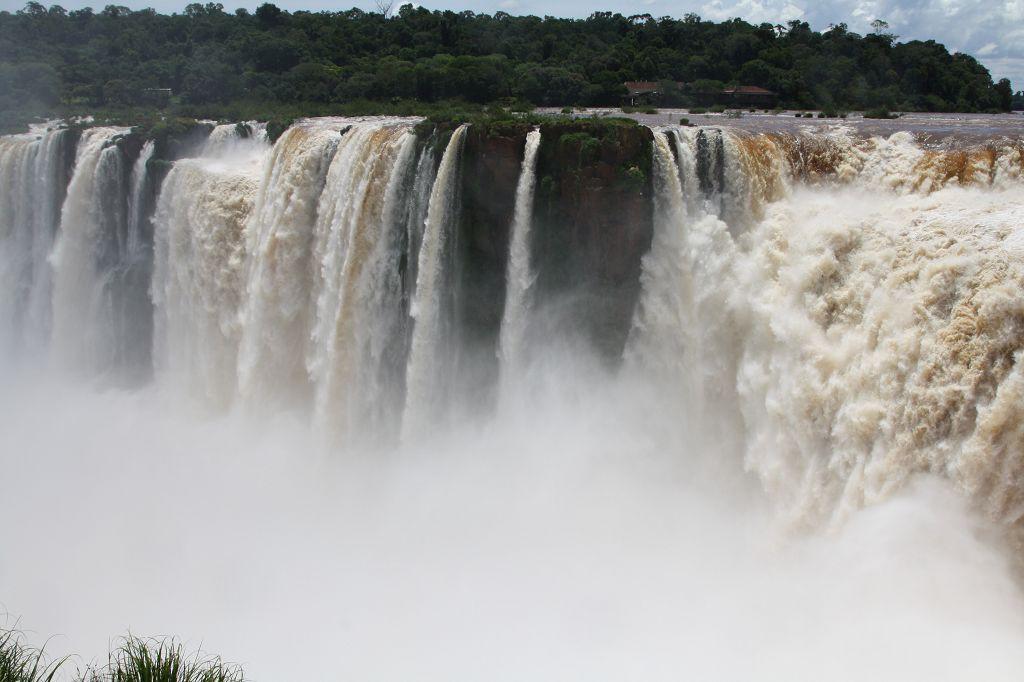20150226 149 Puerto_Iguazu(Ar) Fall