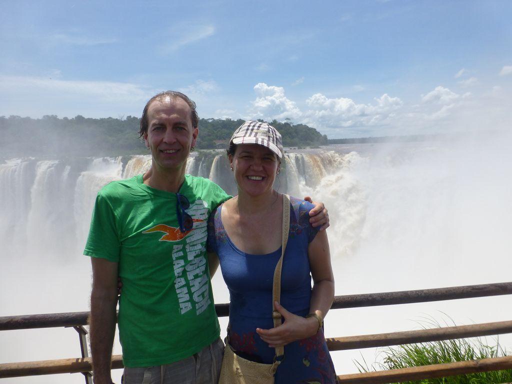 20150226 169 Puerto_Iguazu(Ar) Fall