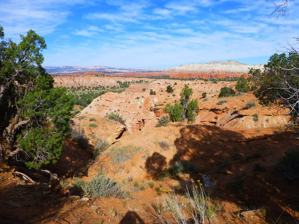20121003 027 Kodachrome_Basin_State_Park Shakespear_Arch