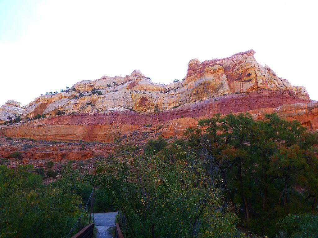 20121004 005 Grand_Staircase_Escalante_National_Monument Lower_Calf_Creek_Falls