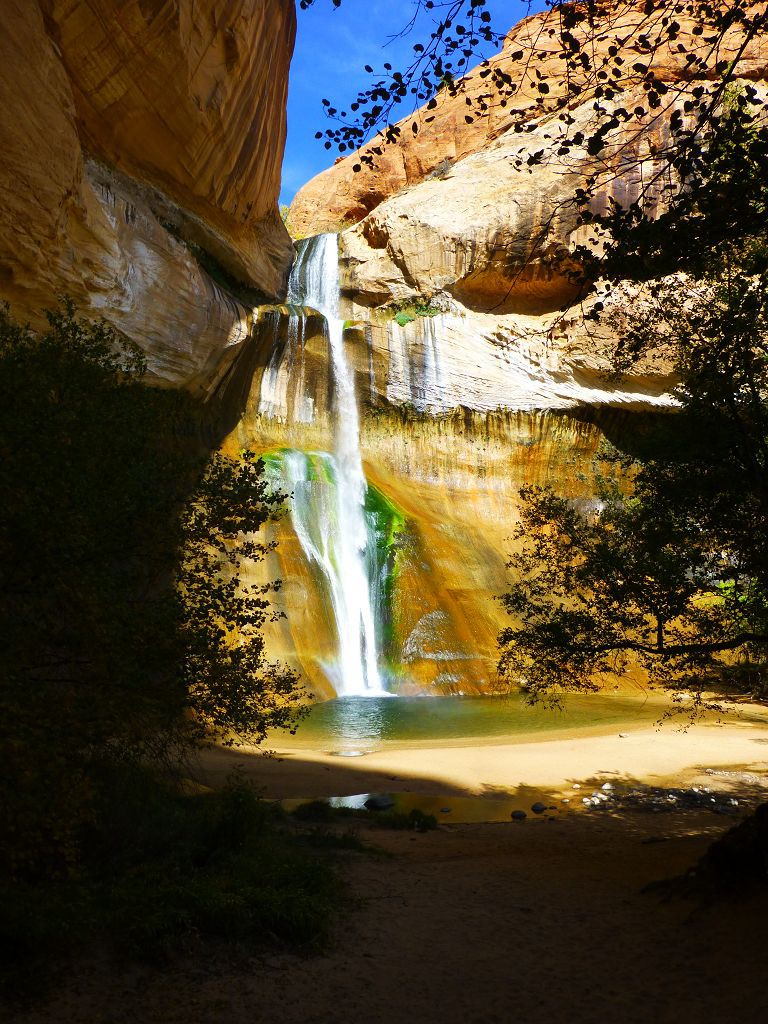 20121004 032 Grand_Staircase_Escalante_National_Monument Lower_Calf_Creek_Falls