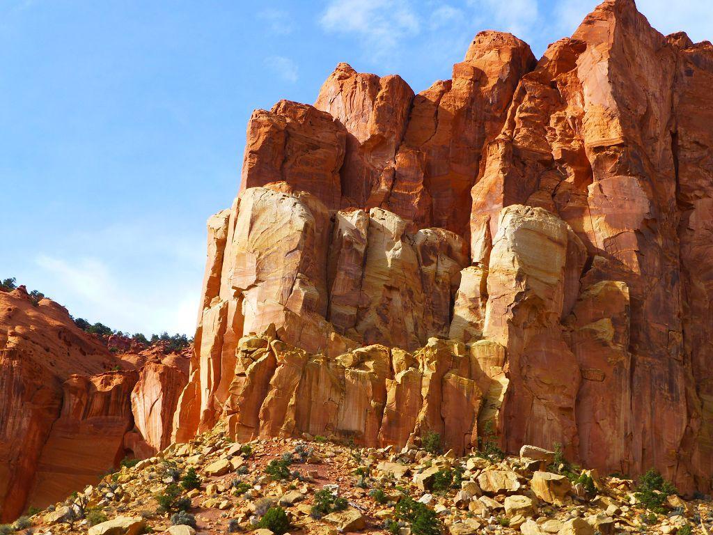 20121005 147 Grand_Staircase_Escalante_National_Monument Bur_Trail_Rd