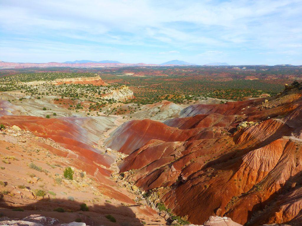 20121005 158 Grand_Staircase_Escalante_National_Monument Bur_Trail_Rd