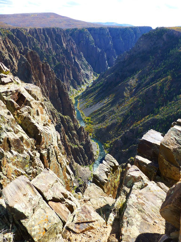 20121010 017 Black_Canyon_of_the_Gunnison_National_Park