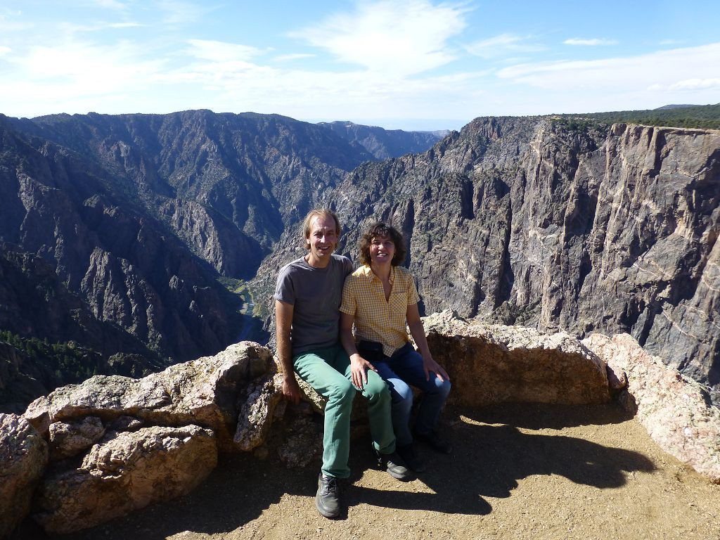 20121010 074 Black_Canyon_of_the_Gunnison_National_Park