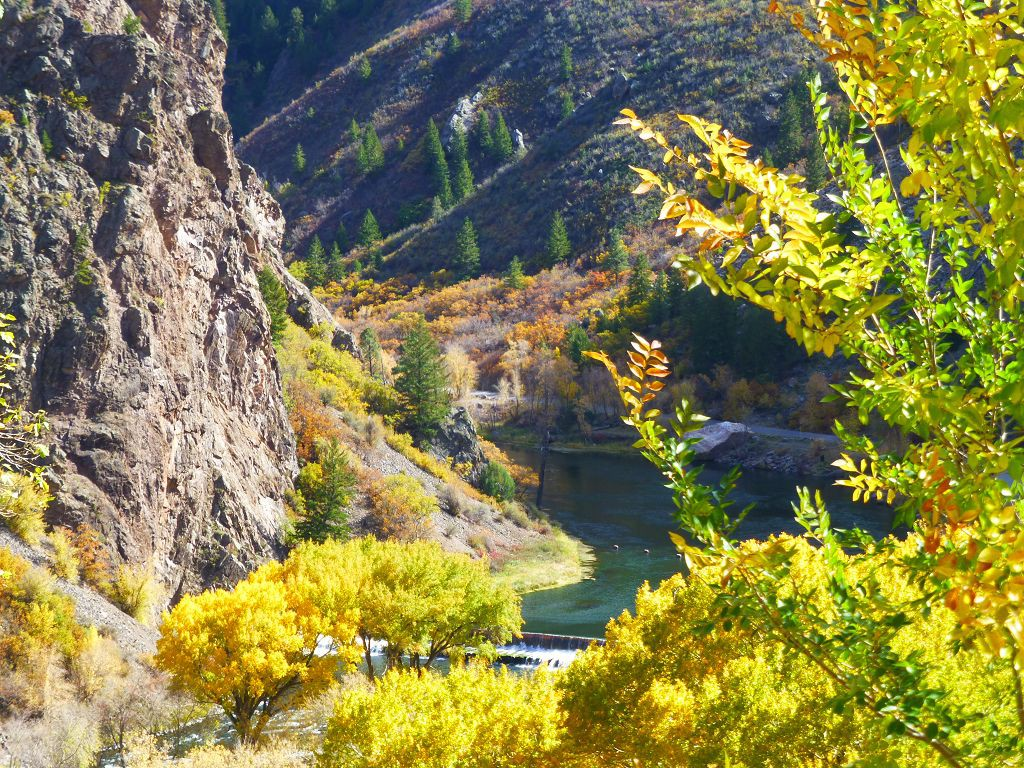 20121010 083 Black_Canyon_of_the_Gunnison_National_Park