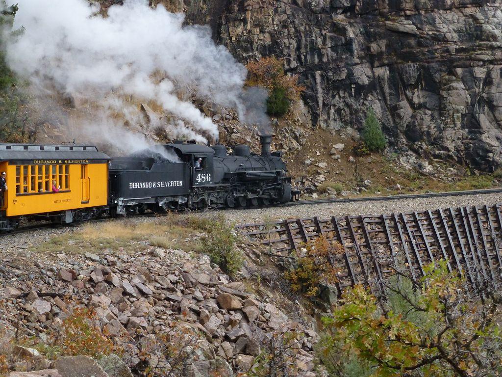 20121012 017 Durango Narrow_Gauge_Railroad