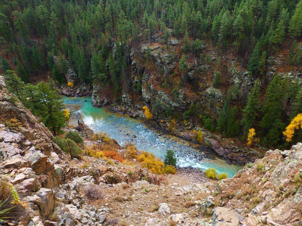 20121012 025 Durango Narrow_Gauge_Railroad