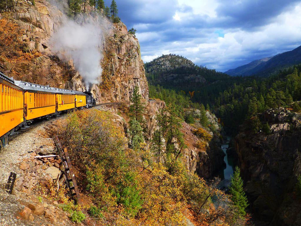 20121012 026 Durango Narrow_Gauge_Railroad