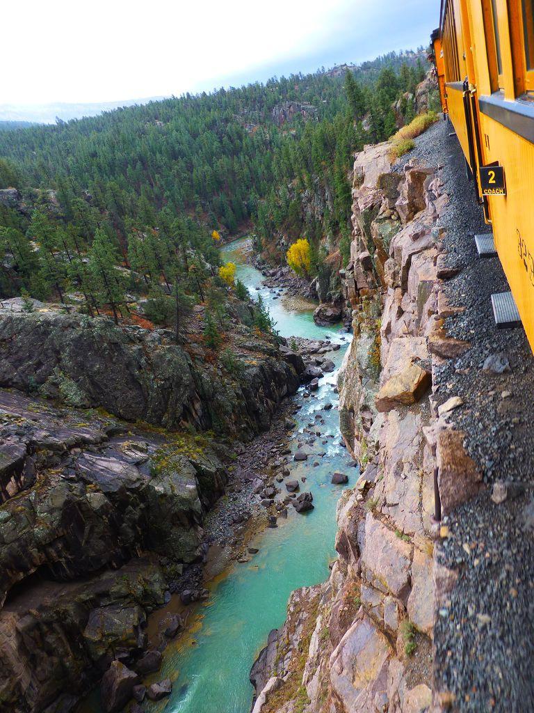20121012 032 Durango Narrow_Gauge_Railroad