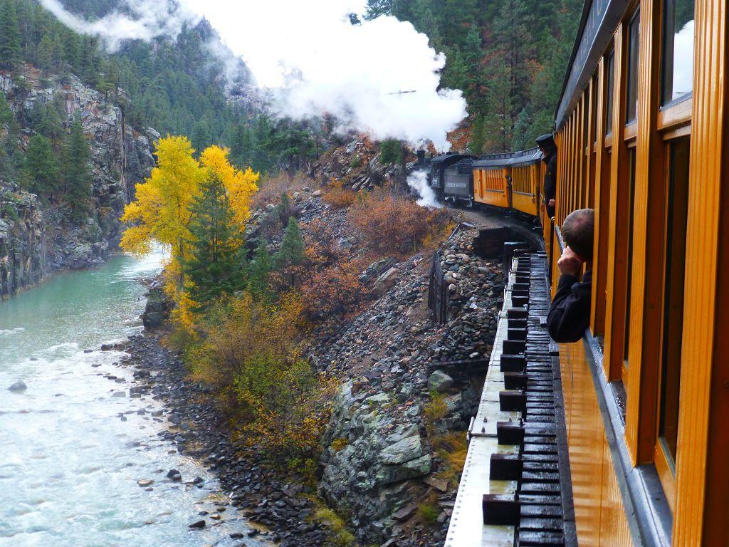 20121012 048 Durango Narrow_Gauge_Railroad