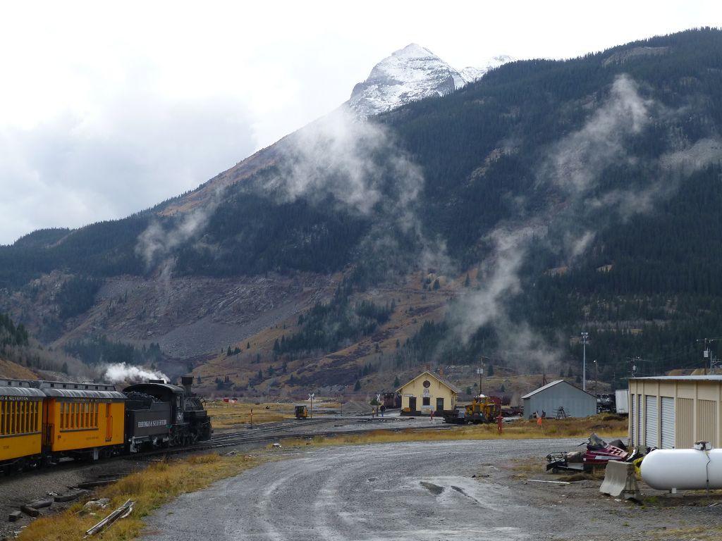 20121012 101 Silverton Narrow_Gauge_Railroad