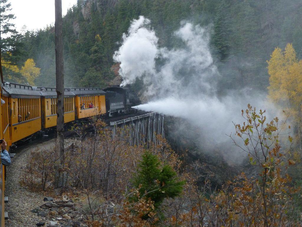 20121012 126 Silverton Narrow_Gauge_Railroad